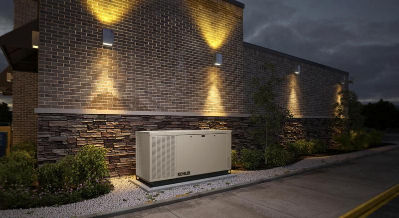 Generators Crawford Electric Inc.